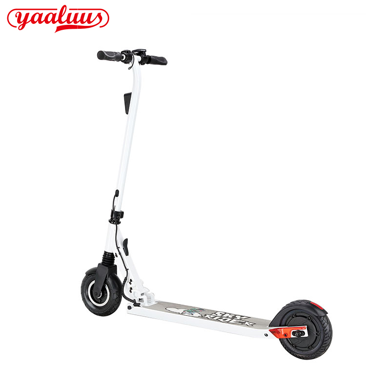 25Km/H 8 Inch Electric Scooter