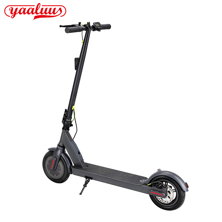 36V 8.5 Inch Adult Electric Scooter