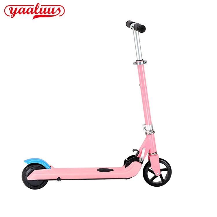 5 İnç Təkərli Uşaq Elektrikli Scooter