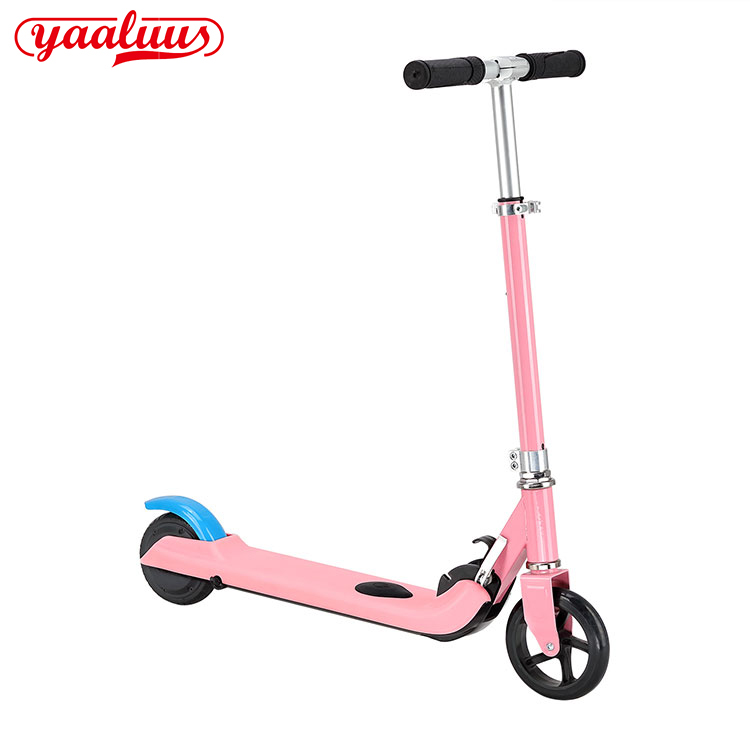 5 Inch Wheel With 150W Electric Scooter