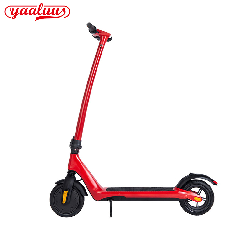 8.5 Inch Pneumatic Tire Electric Scooter