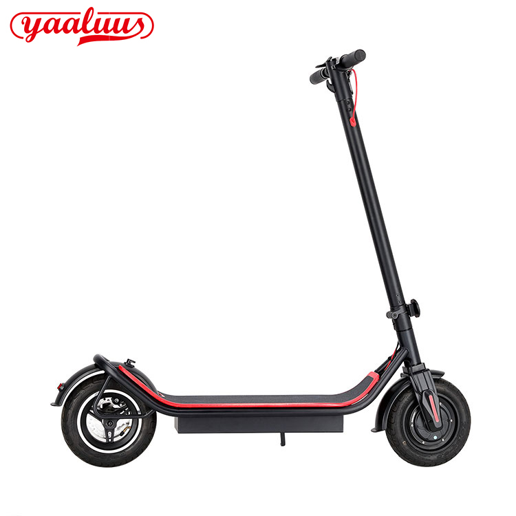 Aluminium Alloy 10 Inch Electric Scooter