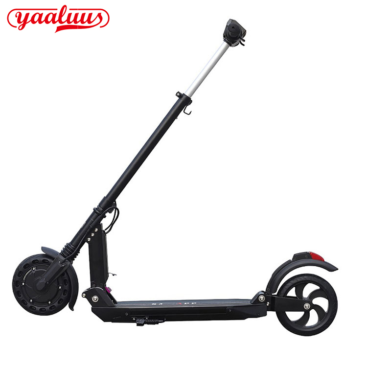 Dual Motor Adult Electric Scooter