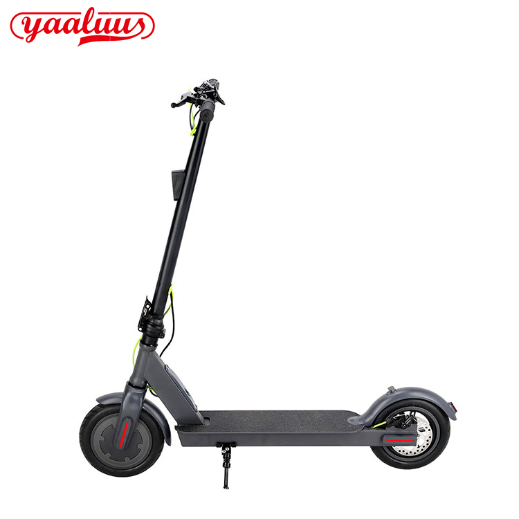 Electric Scooter 350W 8.5 Inch Wheel