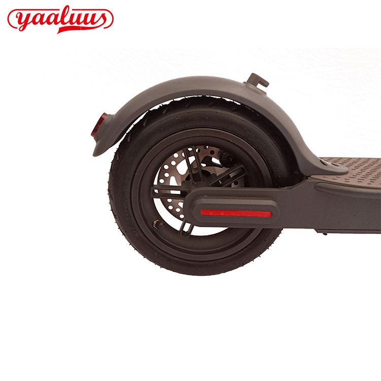 Electric Scooter Fast Charger