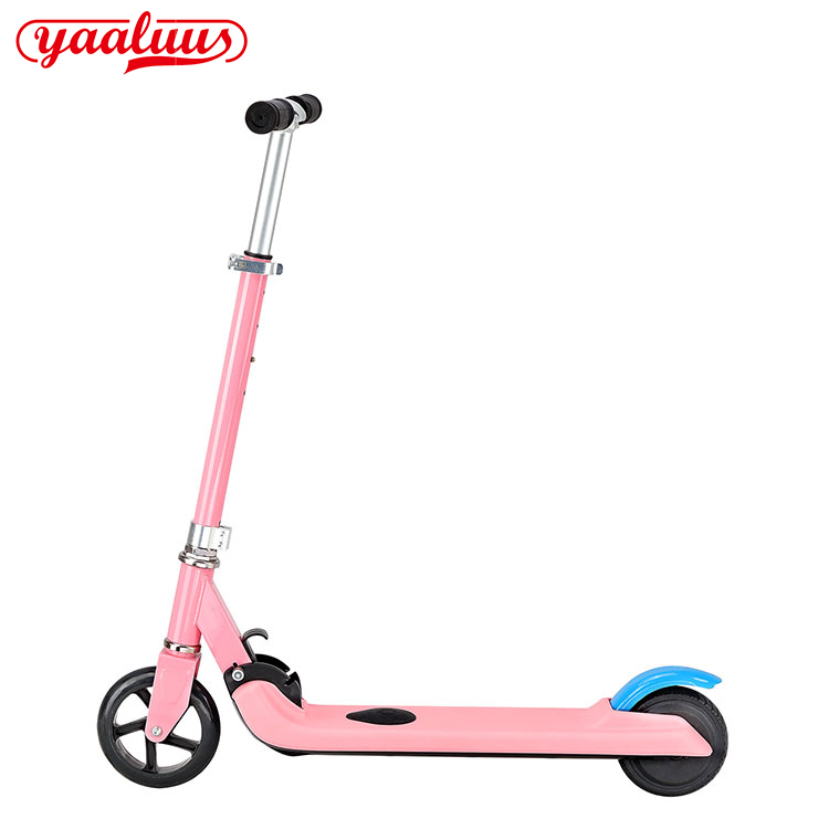 Electric Scooter For Kids