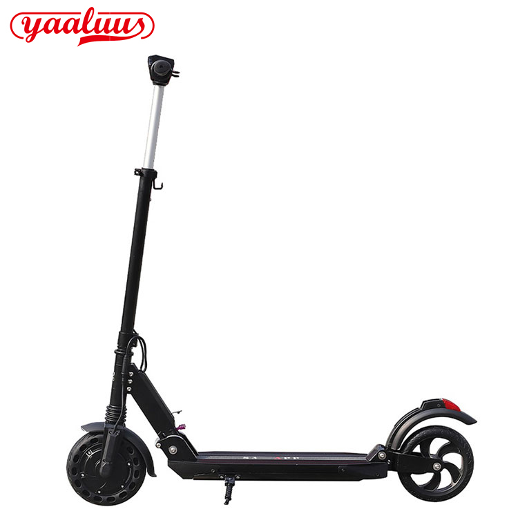Adjustable Electric Scooter For Adults