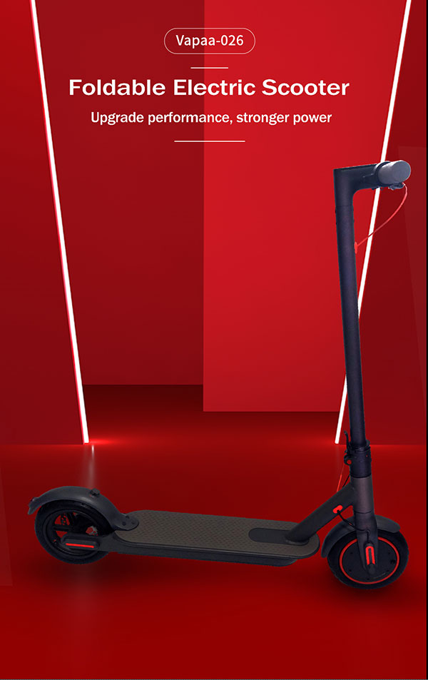 Electric Scooter Adult Fastest