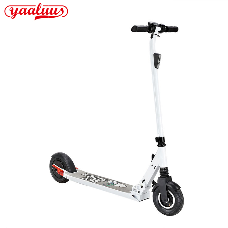 Max Load 100Kg 8 Inch Electric Scooter