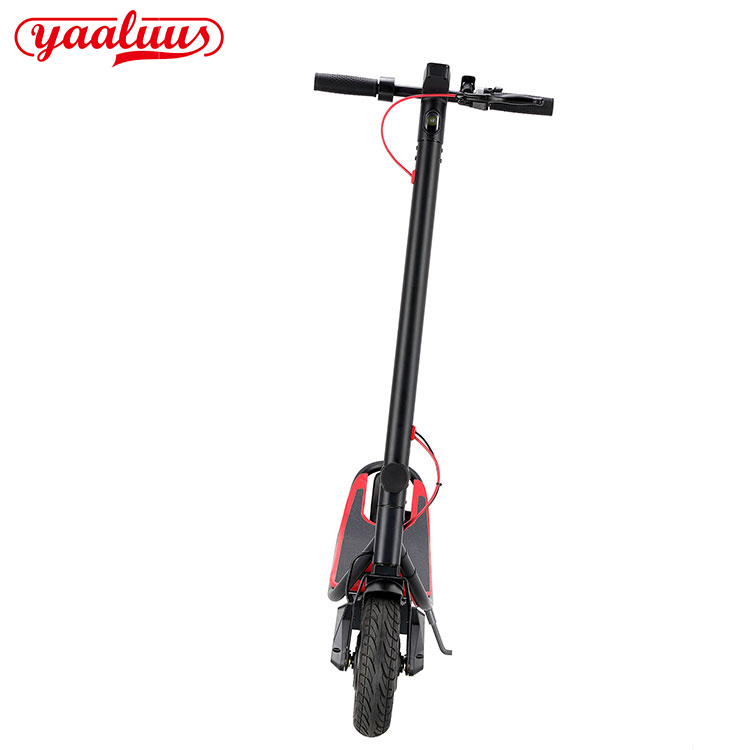 Motor 350W 10 Inch Electric Scooter
