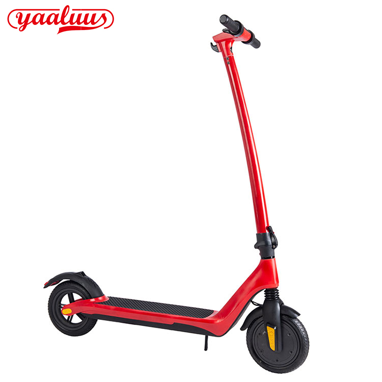 Urban Scooter Lightweight Height Adjustable Aluminum Folding Adult Kick City Scooter Commuter