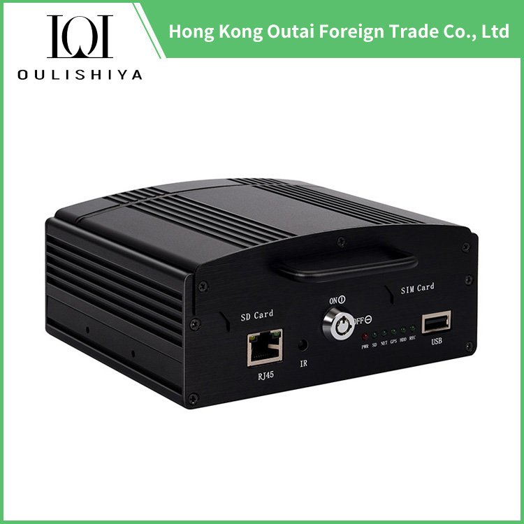 1080P Small Size Mobile DVR