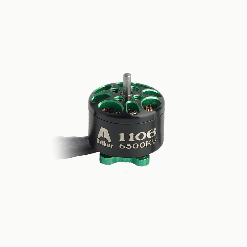 A1106 RC Brushless Motor