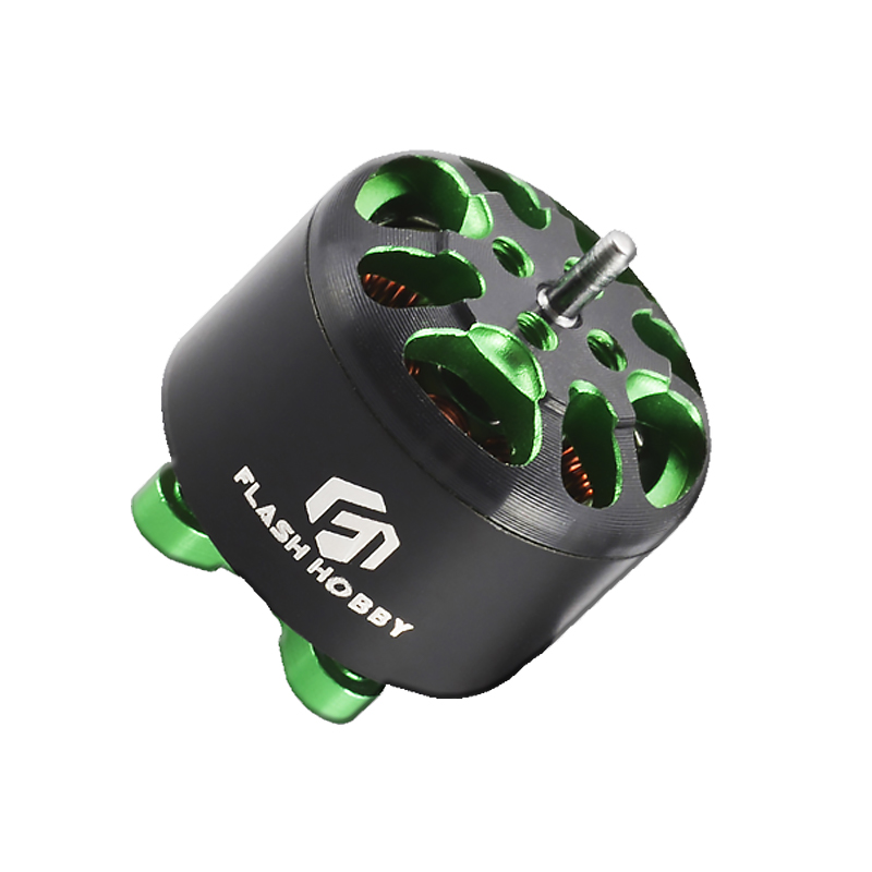 A1408 1.5 RC Brushless Motor