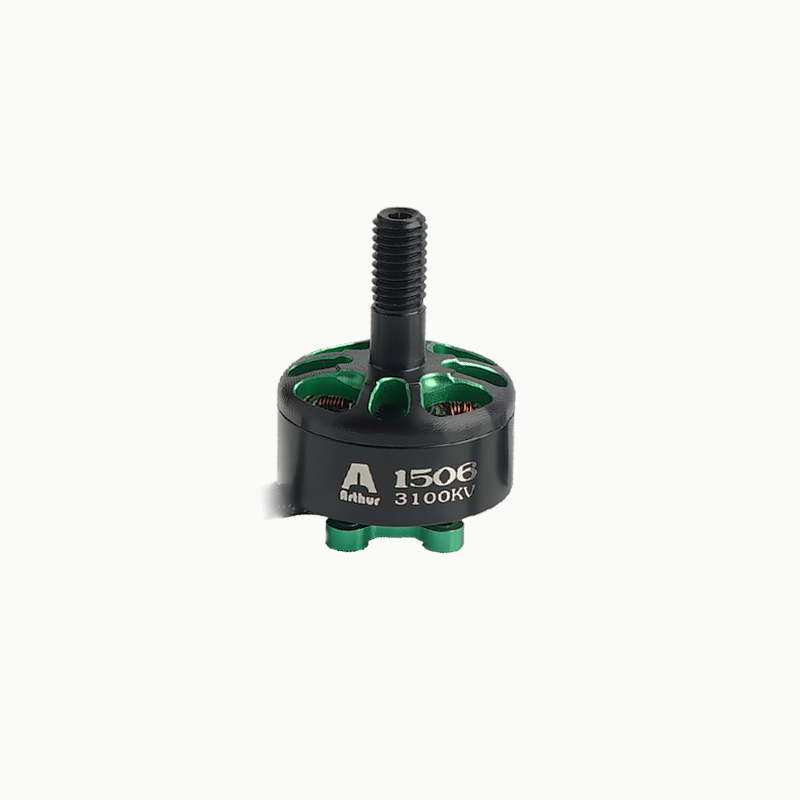 A1506 RC Brushless Motor