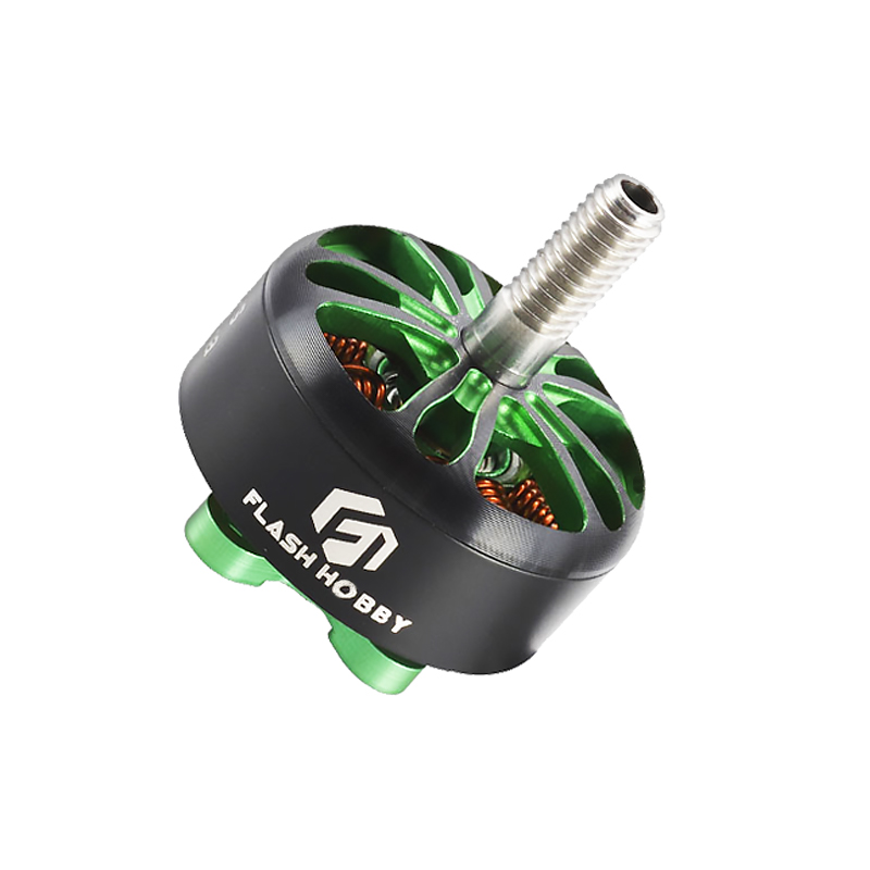 A2207.5 RC Brushless Motor