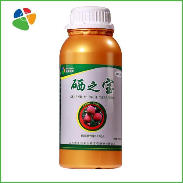 Compound Selenium Nutrition Microbial Preparation