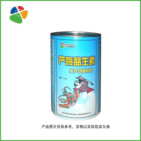 Rehun lisäaineet vesieläimille