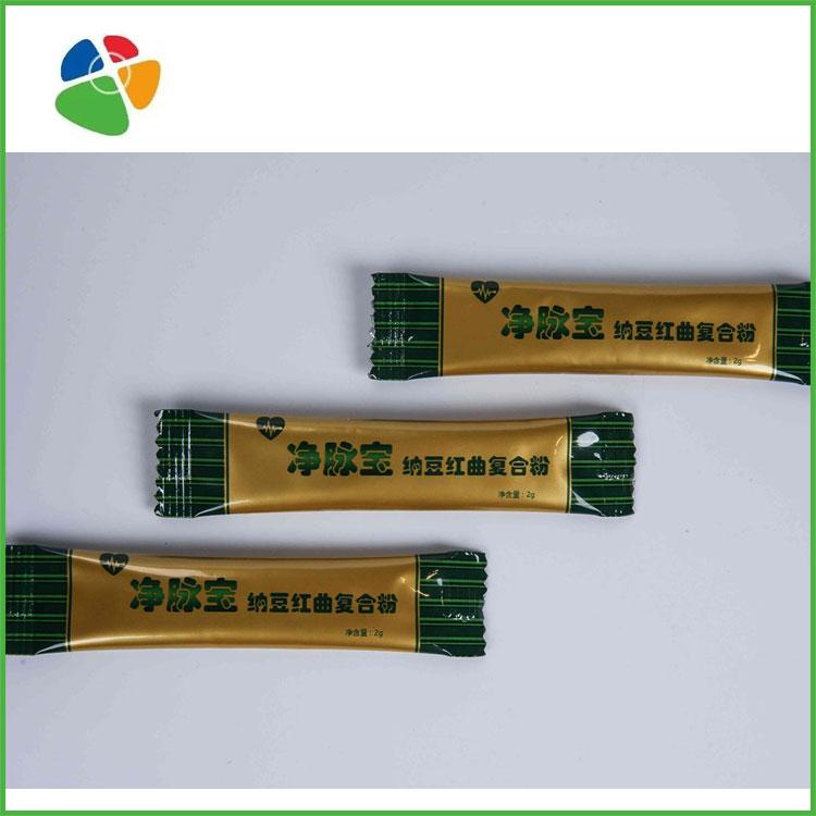 Human Compound Probiotic Powder With Natto Red Kojic Rice Composite Powder