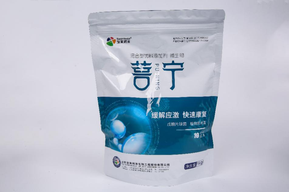 Feed Additive For Pig Comprehensive Weight Gain