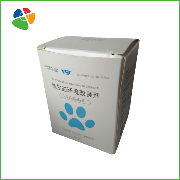 Purified Probiotic Preparation For Pet Disinfection