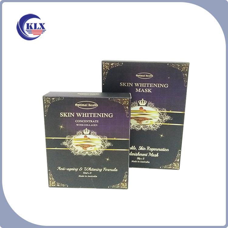 کاسمیٹکس ماسک باکس