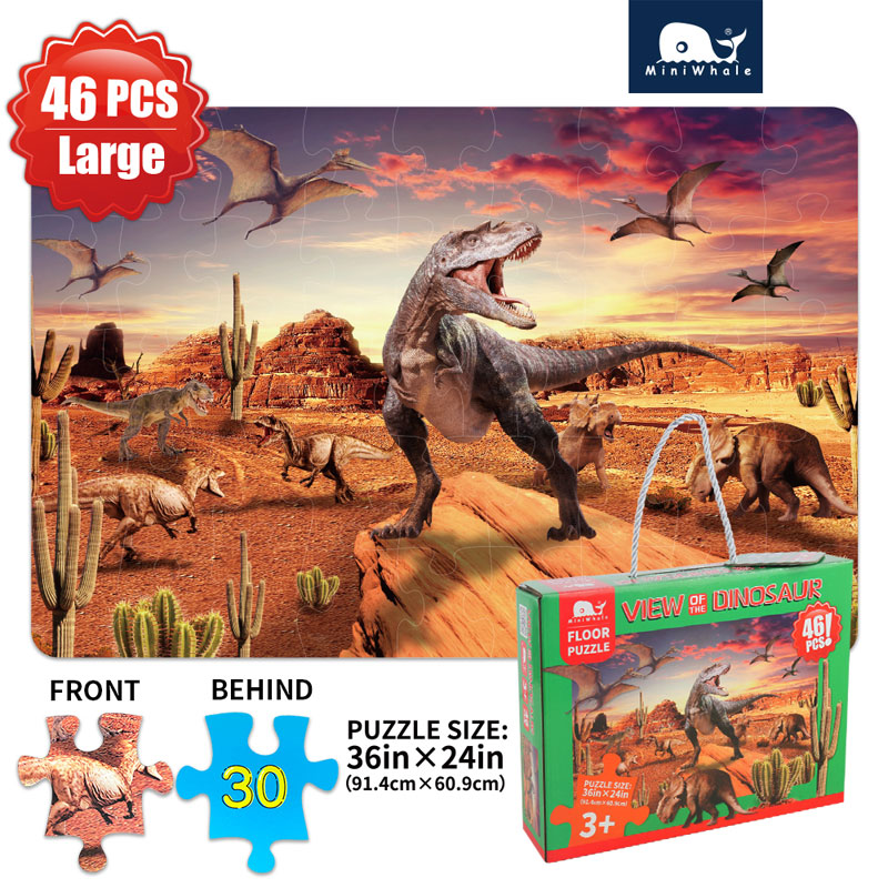 Childrens Jigsaw Puzzle