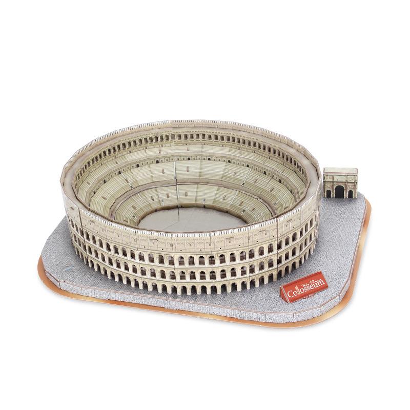 تولید کنندگان پازل سه بعدی مکعبی