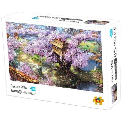 Puzzle 300 Pieces Made In China