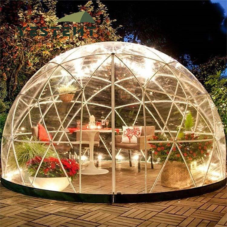 Camping Frame Dome Tent