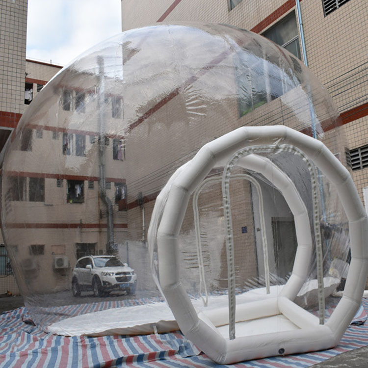 Camping Inflatable Bubble Tent