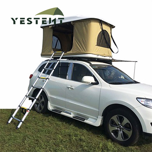 Cheap Rooftop Tent