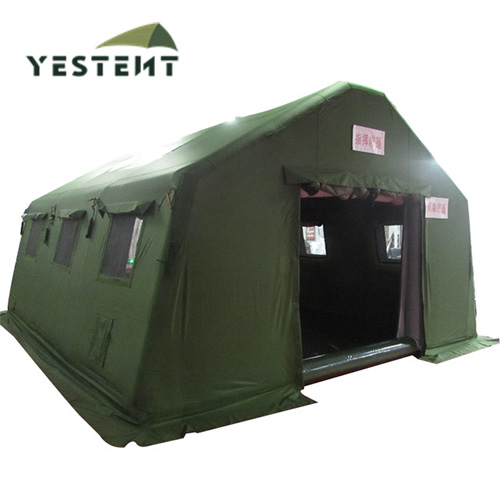 Custom Isolation Inflatable Military Tent