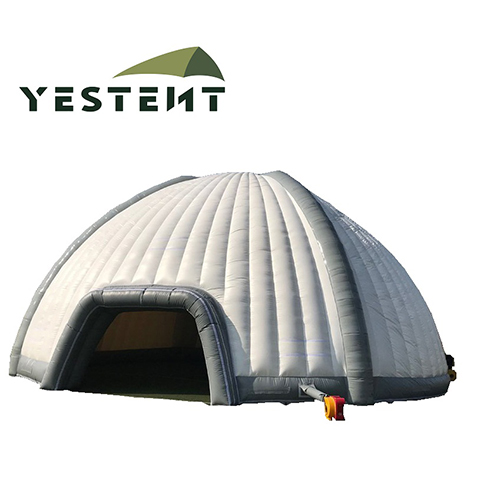Customized Dome Inflatable Tent