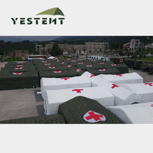 Customized Inflatable Medical Tent