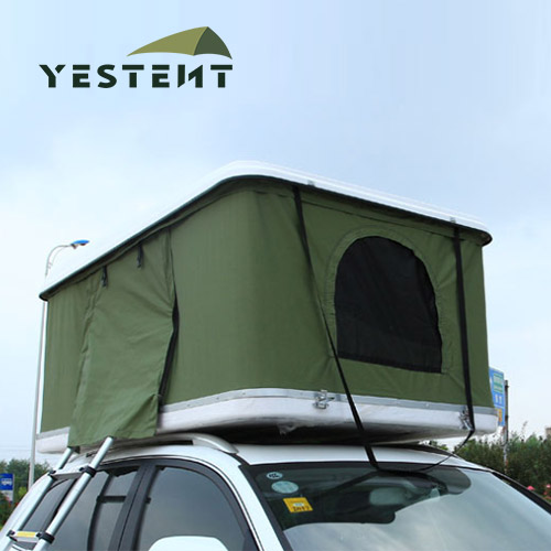 Customized Rooftop Tent