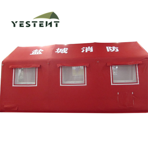 Emergency Disaster Inflatable Tent