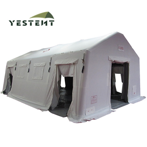 Emergency Medical Inflatable Tent