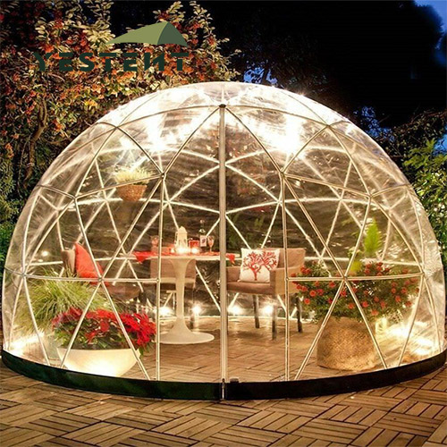 Frame Dome Tent