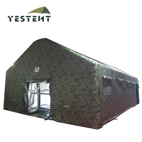 Hiking Inflatable Military Tent