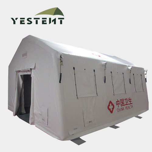Hospital Medical Inflatable Shelter Tent