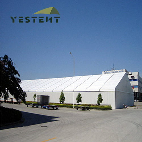 Industrial Warehouse Frame Tent