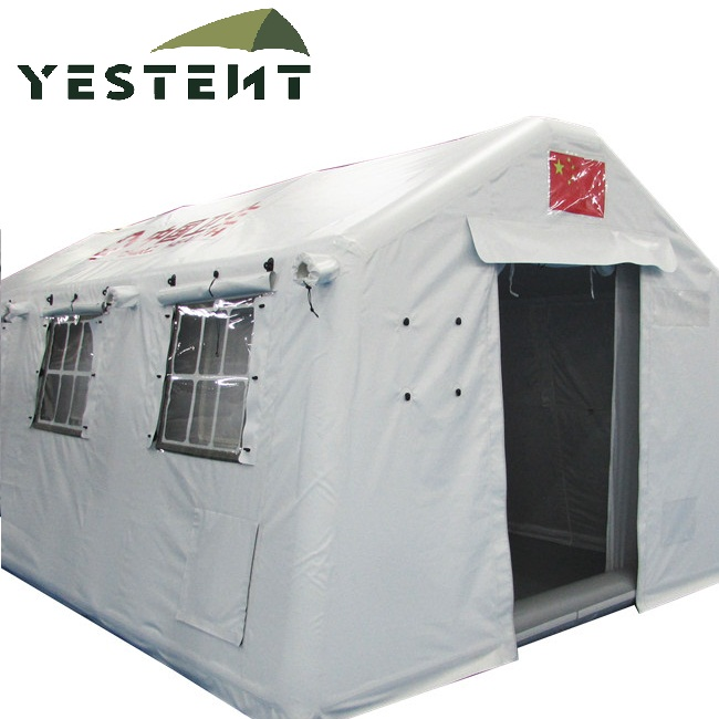 Inflatable High Quality Medical Tent