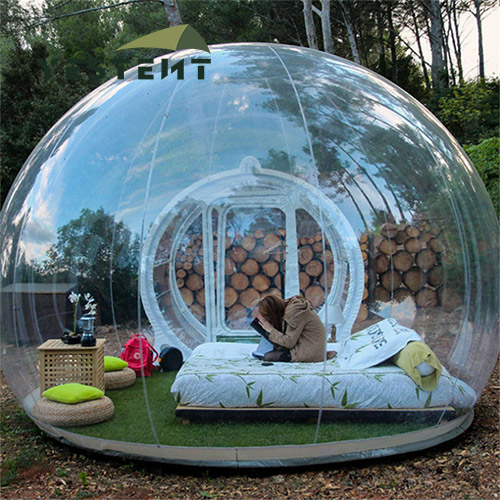 Inflatable Hotel Bubble Tent