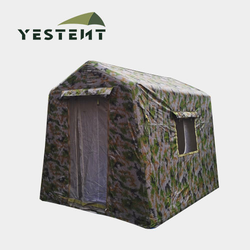 Inflatable Military Tent for 20 Soldiers