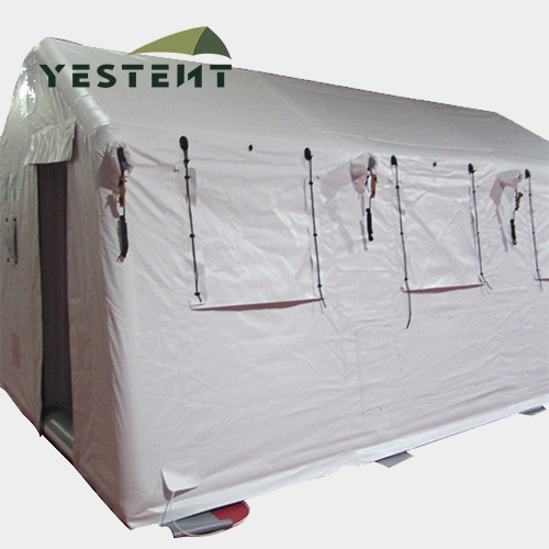 Isolation Inflatable Medical Tent