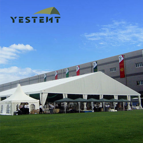 Large Event Frame Tent