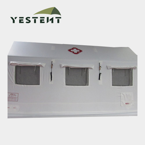 Mobile Hospital Inflatable Medical Tent