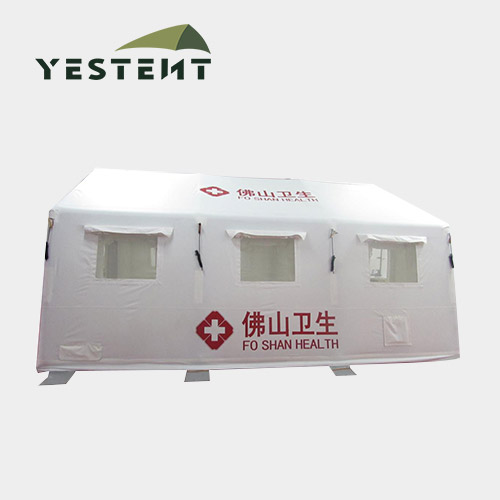 Multifunction Inflatable Disaster Relief Tent