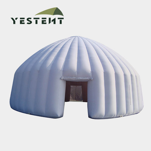 Multifunctional Inflatable Dome Tents